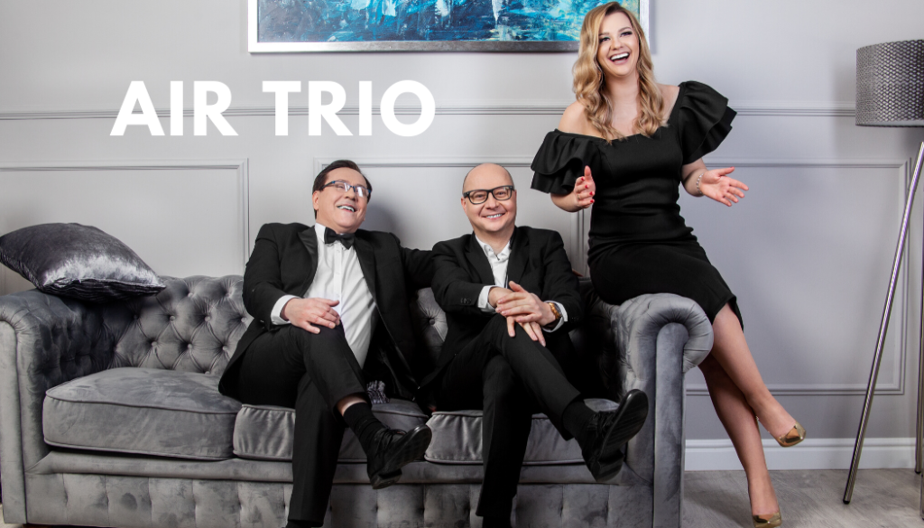 air trio