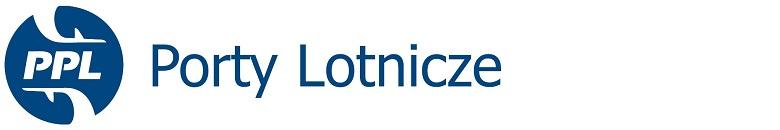 Porty lotnicze logo